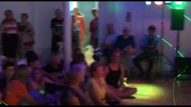 Сказочные звуки саксофона. Черноморский фестивальБархатный сезон.