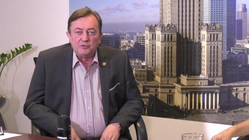 Aktualności wyborcze 18.09.2018 – Jan Zbigniew hrabia Potocki