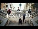 Justicier à Paname Yak Films x Gracy Hopkins Music Hip Hop Dance New Style Paris