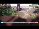В сети появилось видео задержания жителя Закарпатья за флаг Венгрии
