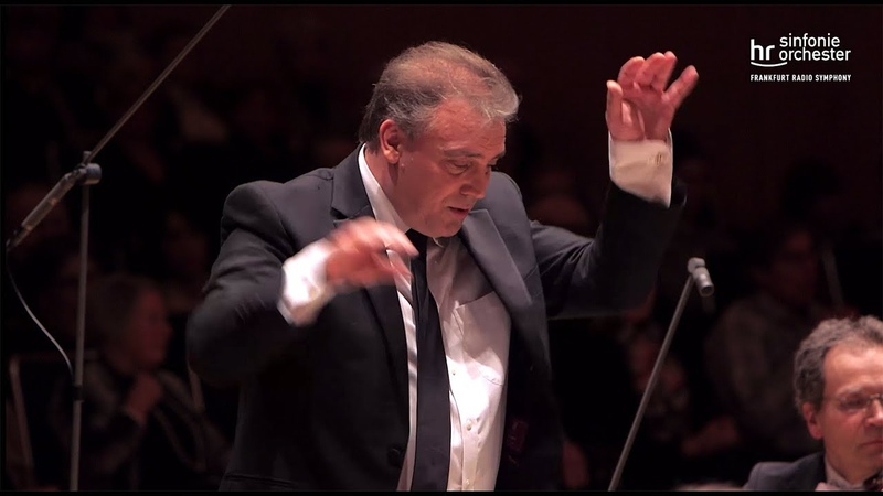 Ravel: Le tombeau de Couperin ∙ hr-Sinfonieorchester ∙ Jaime Martín