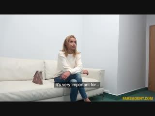 [fakeagent] veronica leal - cute colombian deepthroats big cock [ new porn, sex, blowjob, 2019, hd ]