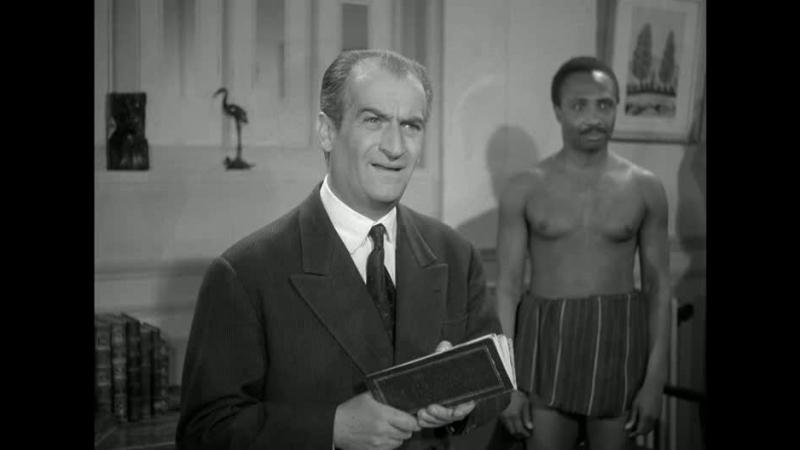 Некоторым нравится похолоднее (1960)