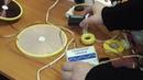Просьба о тестировании генератора синуса Dmagen1 - Народная лаборатория - Глобальная волна СПб