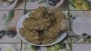 Куриные наггетсы в чипсах