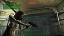 Fallout 4 10 Форт Хаген Убийство главаря
