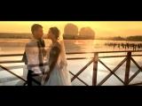  Wedding day  Виталий & Анастасия - свадебный клип (июнь 2018 г.)