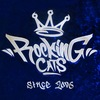"Amazing B-girl show ""Rocking cats"""