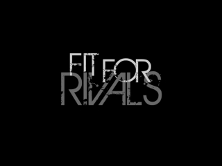Fit For Rivals  Damage( AleD Cover)