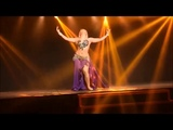 Дива Дарина (DIVA DARINA) - professional dancer, teacher and choreographer from Ukraine