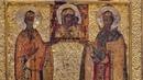 Православный календарь. Обретение мощей святителей Гурия и Варсонофия. 17 октября 2018