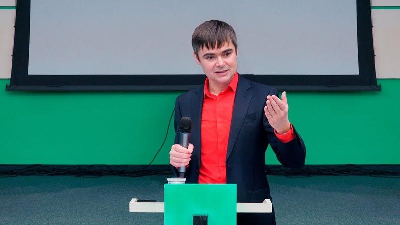 Олег Гулевский Слово о кресте 3 часть 20 01 2019