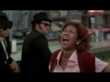 Aretha Franklin - Think (feat. The Blues Brothers)