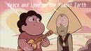 Music box Cover Steven Universe Peace and Love On Planet Earth