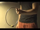 IMPRO - Riky - Juggling Rings Manipulation