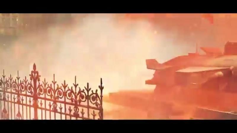 [v-s.mobi]Прощай, Waffenträger auf E100 - музыкальный клип от Студия ГРЕК и Wartactic [World of Tanks].mp4