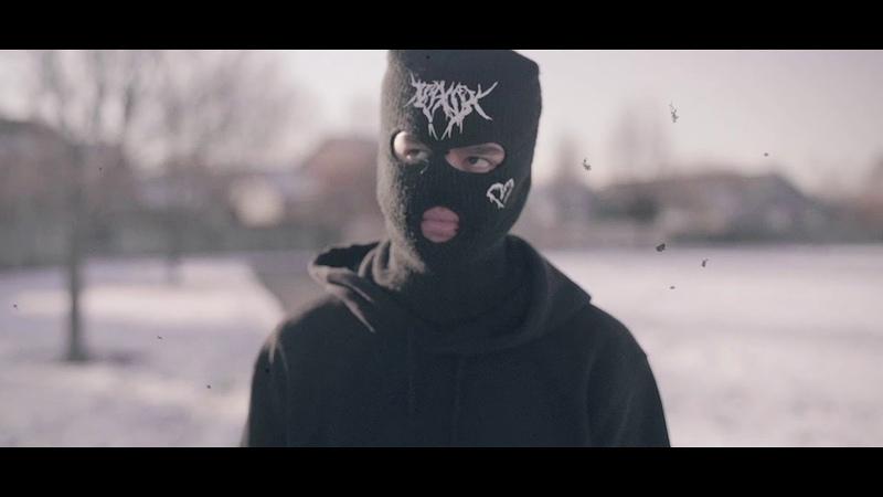PRXJEK - Antisocial (Official Music Video)