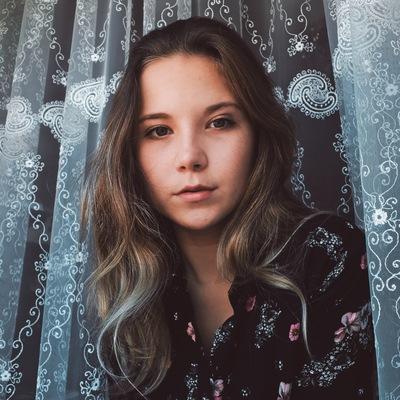 Анастасия Забусова