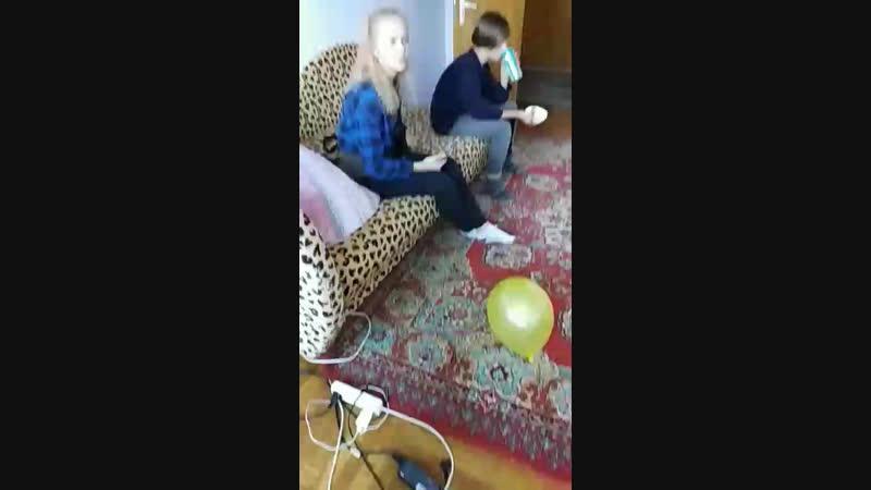 Катерина Кучук - Live