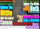 LA FIN DU SIONISME. DU BNAÏ BRITH DU CRIF. FAKE PATRIARCH GRAVE. LE TOMBEAU DES PROPHETE EST FAUX