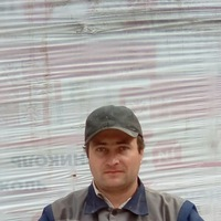 Анкета Сергей Гребенев