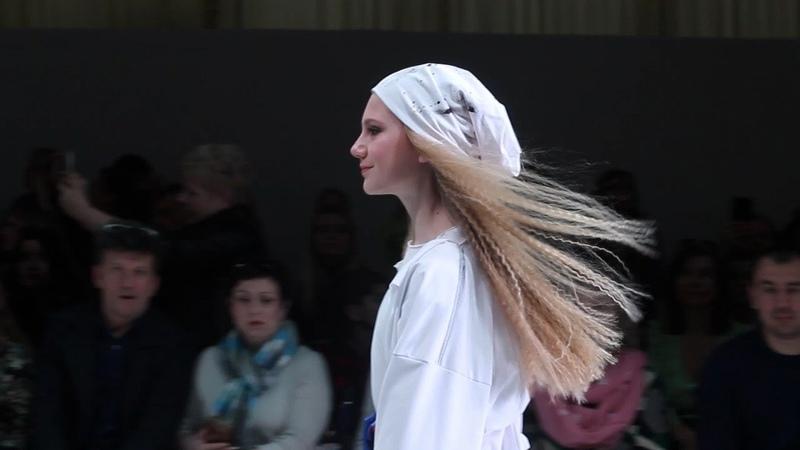 BFW FALL-WINTER 19/20. Kids Fashion Day: MY STUDIO, AnSur, LYALYA, KUDRINA, Даная, IZUM