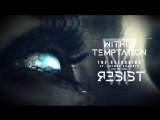 WITHIN TEMPTATION - The Reckoning - (Official Lyric Video feat. Jacoby Shaddix)
