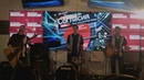 Moscow Beatballs на шоу проекте Площадь Согласия