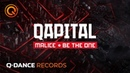 Qapital 2019 | Malice - Be The One