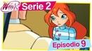 Winx Club - Serie 2 Episodio 9 - Il segreto del Professor Avalon [EPISODIO COMPLETO]