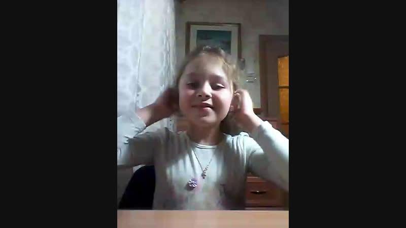 Соня Осокина - Live