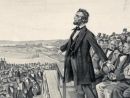12. Call for Positive Action - Lincoln at Gettysburg