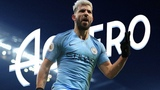 Sergio Aguero - ALL Goals for City 201819