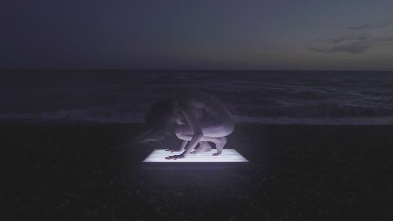 Penelope Trappes — Connector