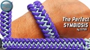 DIY Paracord Bracelet The Perfect Symbiosis World of Paracord How to make Paracord Bracelet by CETUS