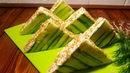 🌶Никто не догадается что это бутерброд Вкусная закуска на праздничный стол Оригинальная подача