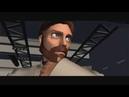 Clone Wars: Legacy - Ep. 8 / Войны Клонов: Наследие - Незаконченное дело Рус. ТО «Sky Voices»