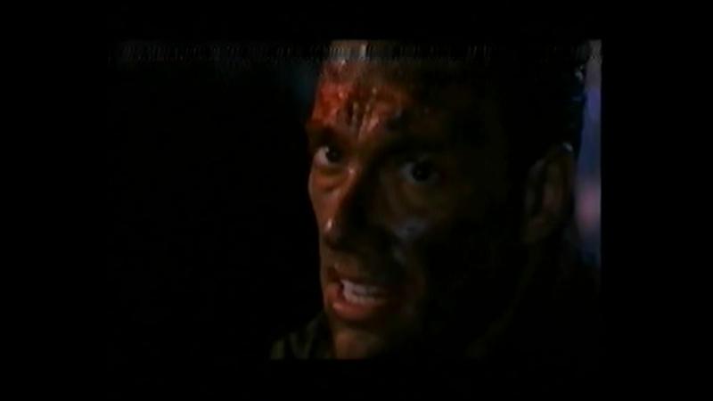 Драки из фильмов - Самоволка,Максимальный риск,Универсальный солдат,Уличный боец,Патруль времени,Поцелуй дракона,Легионер