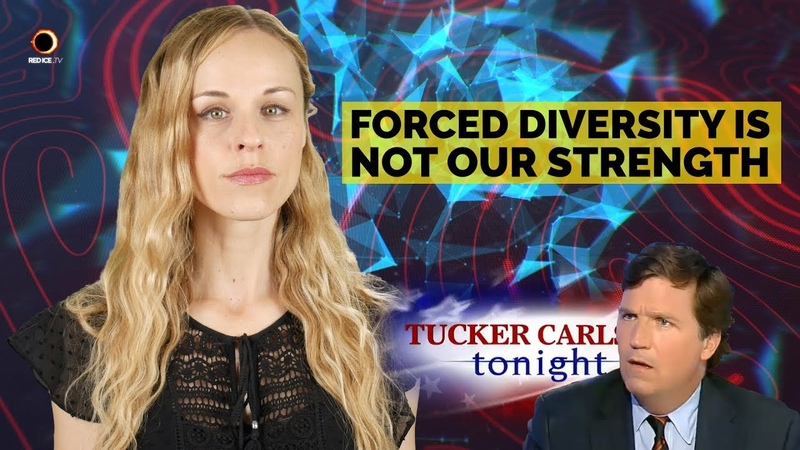 Forced Diversity Is Not Our Strength