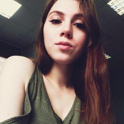 Анастасия Молокина