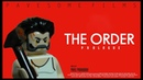 The Order Prologue Lego Short Film