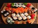 ★ СУШИ - ИНТЕРЕСНЫЕ ФАКТЫ ★ Тайны суши! Как едят Кто придумал
