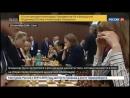 Президент РФ о развитии шахмат для детей в России