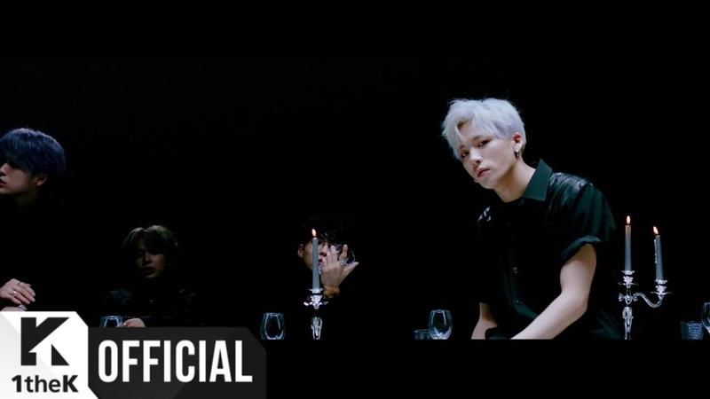 [Teaser] D-CRUNCH(디크런치) _ Are you ready(작당모의)