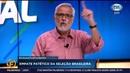 NÃO TEM CABIMENTO Sormani dispara sobre escolha de comissão técnica da Seleção Brasileira
