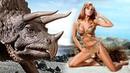 Пещерные люди и Динозавры * Миллион лет до нашей эры * Потрясающие приключения, фильм для всей семьи