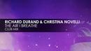 Richard Durand Christina Novelli - The Air I Breathe