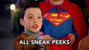 Young Sheldon 2x06 All Sneak Peeks Seven Deadly Sins and a Small Carl Sagan (HD)
