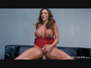 Ariella Ferrera Managing Her Anger porno