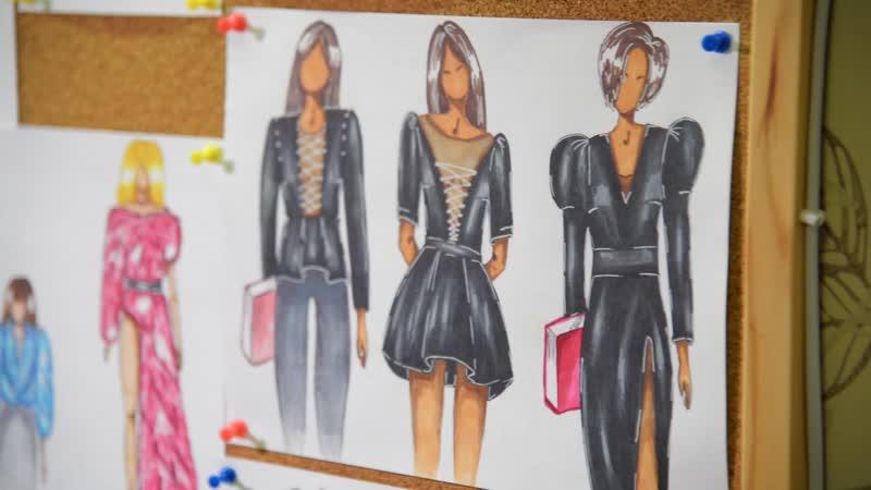 ТАТЬЯНА КОРШУНОВА Креативный дизайн костюмов FASHION2019